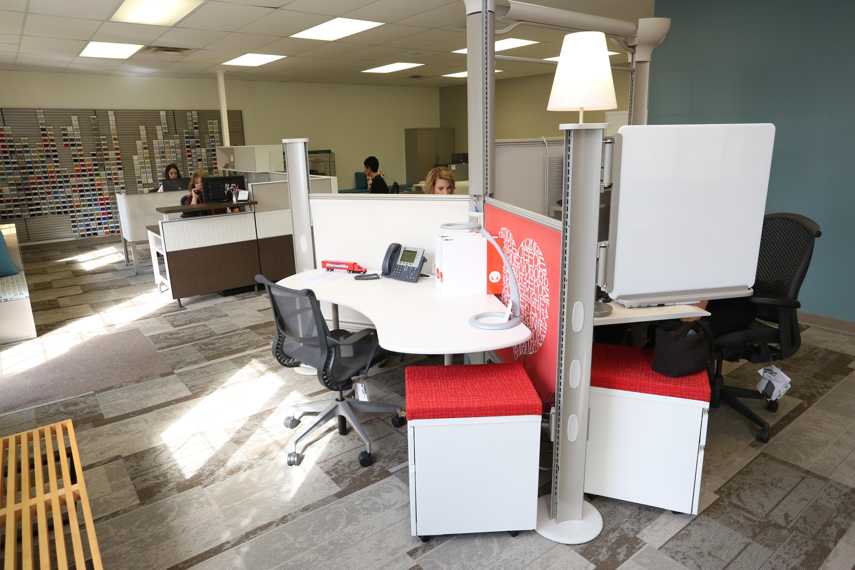Office Furniture Quad Cities Pigott