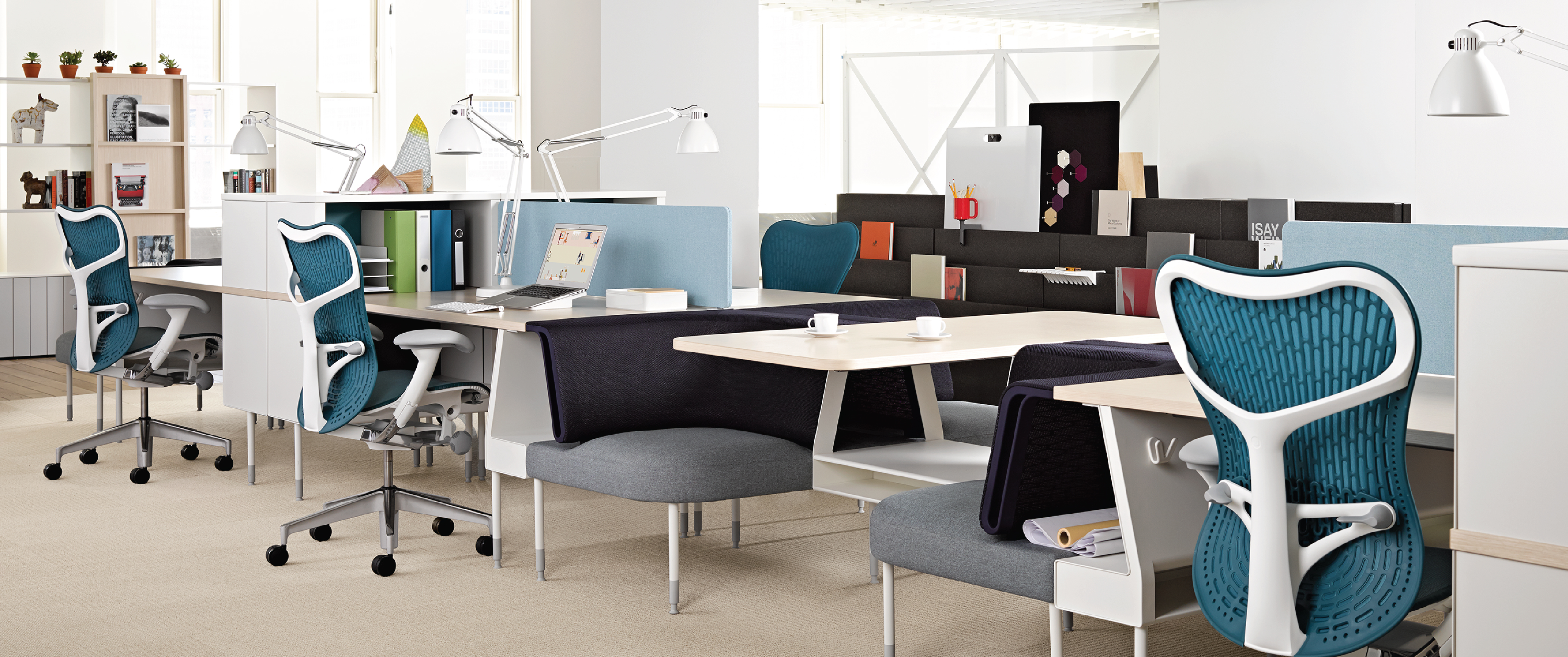 the various benefits and the work environment at herman miller corporation View jenifer edwards  i am adept at working in a dynamic and diverse environment  i was involved in managing the product launches of new lines of herman miller.