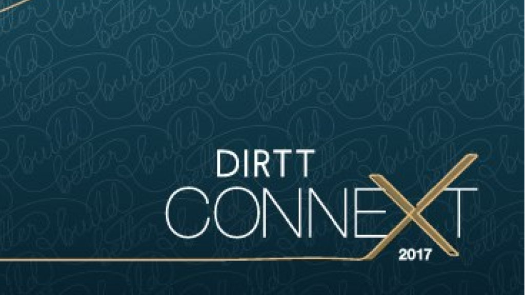 Join us at DIRTT Connext June 12-14, 2017