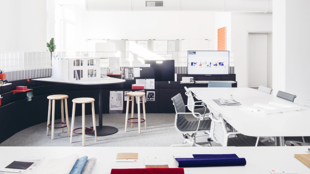 Living Office Magazine