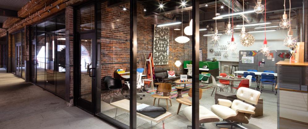 Pigott Showroom Now Open In Dubuque, IA