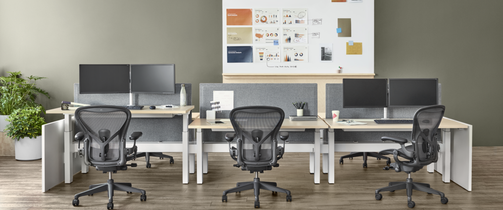 Sit-to-Stand Solutions Are Here to Stay