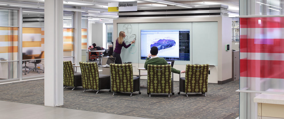 DIRTT Architectural Solutions