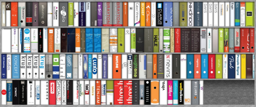 Pigott's Digital Product Library