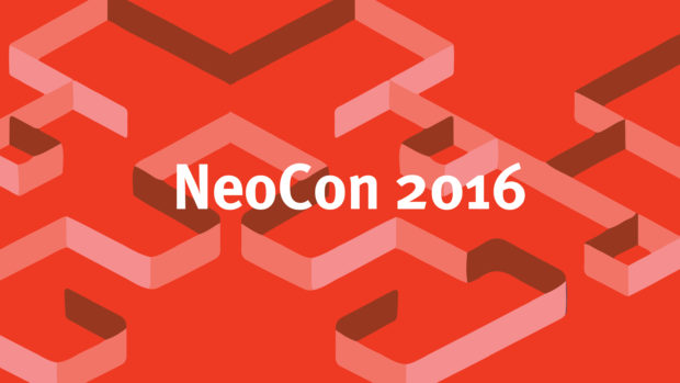 Join Pigott and Herman Miller at Neocon 2016